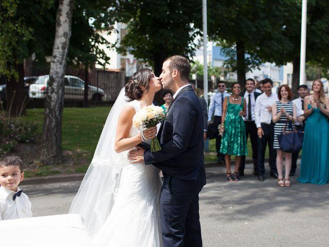 Le mariage de Jeremy et Alexandra à Villiers-sur-Marne, Haute-Marne 21