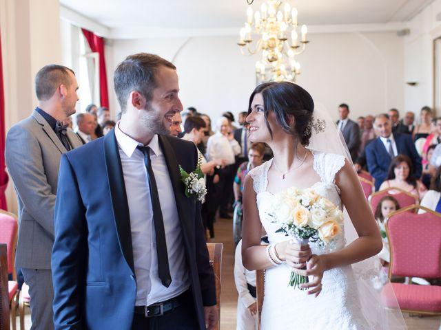 Le mariage de Jeremy et Alexandra à Villiers-sur-Marne, Haute-Marne 23