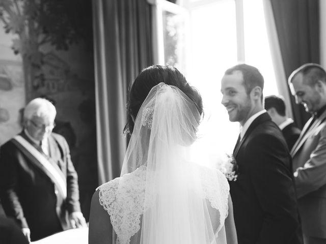 Le mariage de Jeremy et Alexandra à Villiers-sur-Marne, Haute-Marne 25