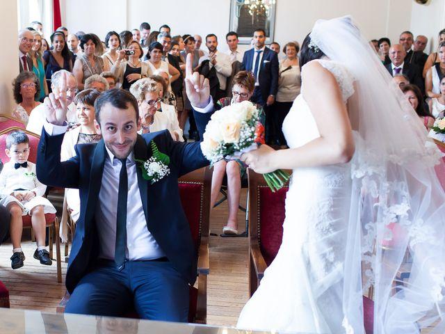 Le mariage de Jeremy et Alexandra à Villiers-sur-Marne, Haute-Marne 28