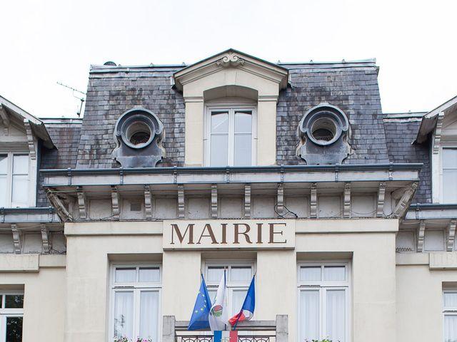 Le mariage de Jeremy et Alexandra à Villiers-sur-Marne, Haute-Marne 31