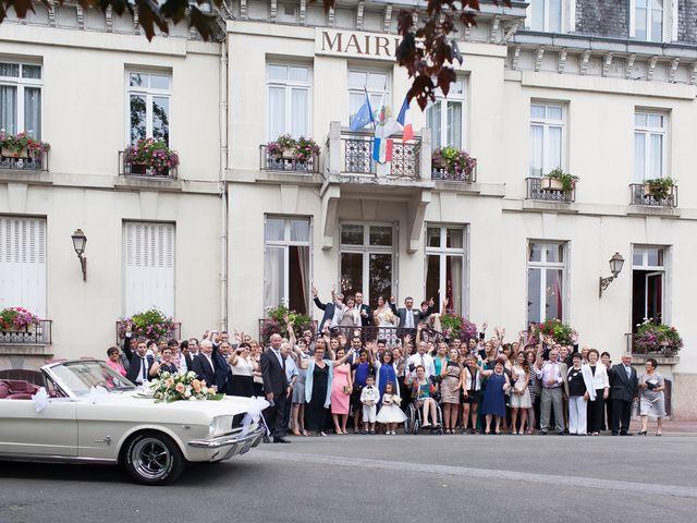 Le mariage de Jeremy et Alexandra à Villiers-sur-Marne, Haute-Marne 32