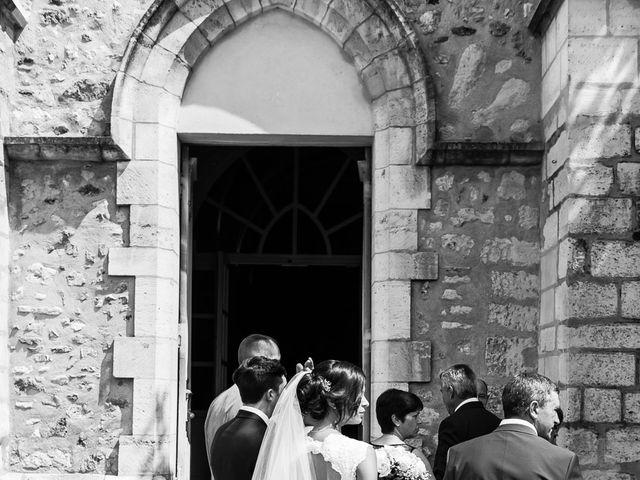 Le mariage de Jeremy et Alexandra à Villiers-sur-Marne, Haute-Marne 33
