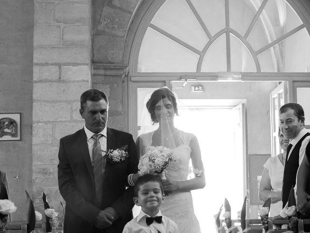 Le mariage de Jeremy et Alexandra à Villiers-sur-Marne, Haute-Marne 34