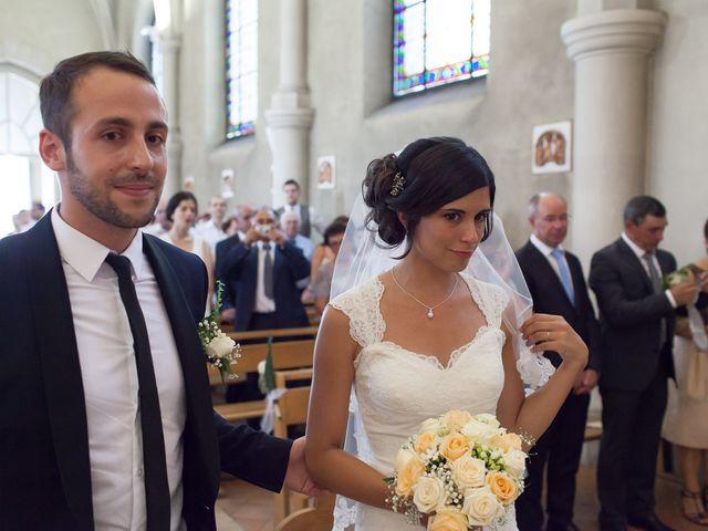 Le mariage de Jeremy et Alexandra à Villiers-sur-Marne, Haute-Marne 37