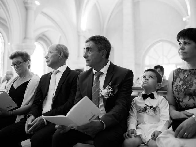 Le mariage de Jeremy et Alexandra à Villiers-sur-Marne, Haute-Marne 39