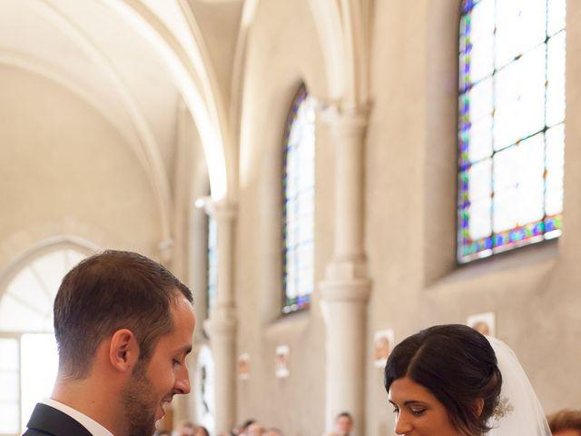 Le mariage de Jeremy et Alexandra à Villiers-sur-Marne, Haute-Marne 41