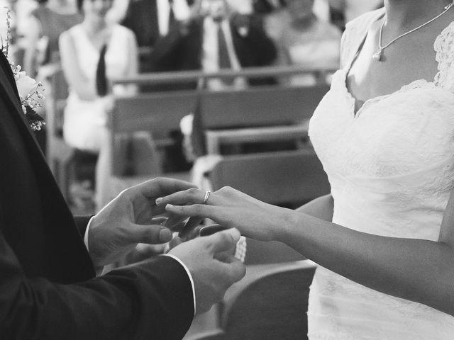 Le mariage de Jeremy et Alexandra à Villiers-sur-Marne, Haute-Marne 42