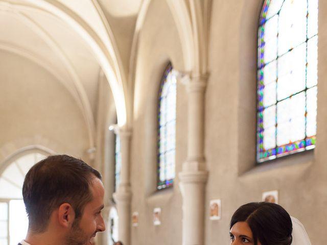 Le mariage de Jeremy et Alexandra à Villiers-sur-Marne, Haute-Marne 43