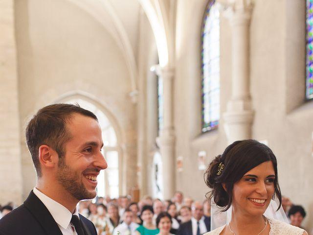 Le mariage de Jeremy et Alexandra à Villiers-sur-Marne, Haute-Marne 44
