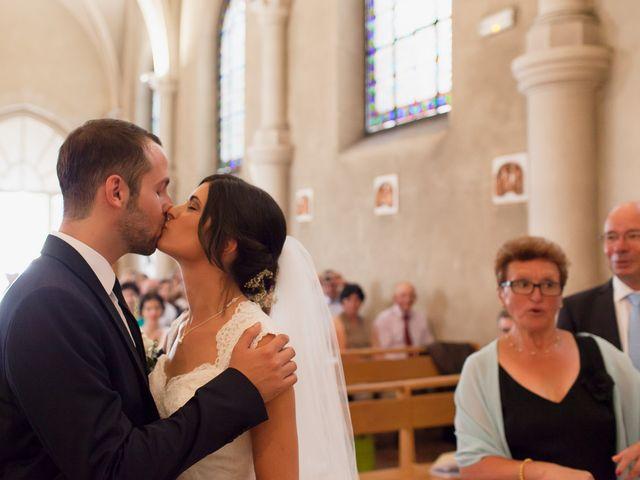 Le mariage de Jeremy et Alexandra à Villiers-sur-Marne, Haute-Marne 45
