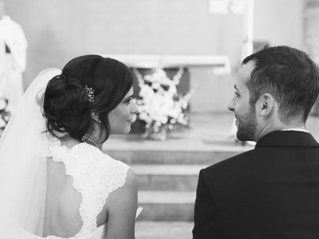 Le mariage de Jeremy et Alexandra à Villiers-sur-Marne, Haute-Marne 46