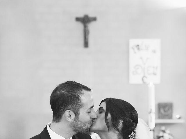 Le mariage de Jeremy et Alexandra à Villiers-sur-Marne, Haute-Marne 47