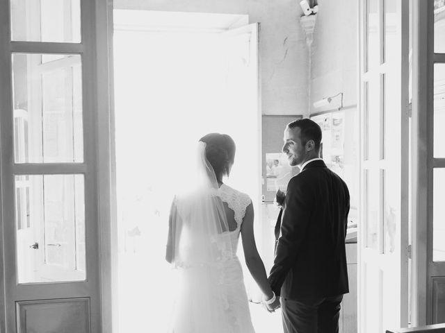Le mariage de Jeremy et Alexandra à Villiers-sur-Marne, Haute-Marne 49