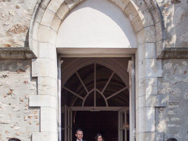Le mariage de Jeremy et Alexandra à Villiers-sur-Marne, Haute-Marne 50