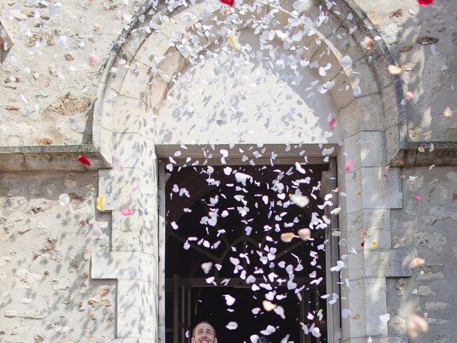 Le mariage de Jeremy et Alexandra à Villiers-sur-Marne, Haute-Marne 51