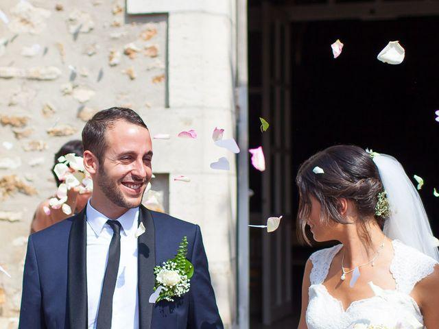 Le mariage de Jeremy et Alexandra à Villiers-sur-Marne, Haute-Marne 52