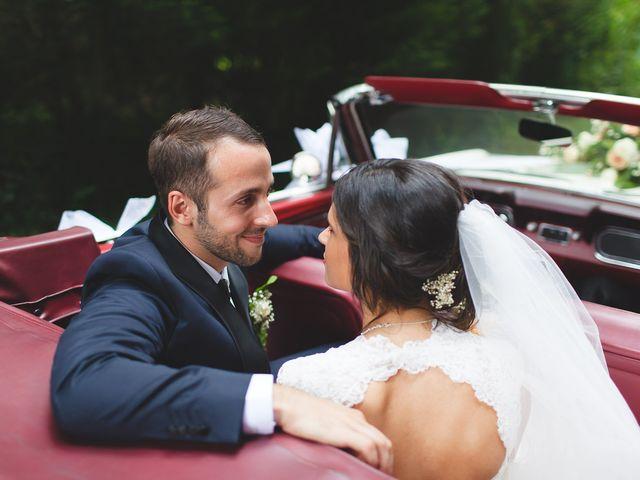 Le mariage de Jeremy et Alexandra à Villiers-sur-Marne, Haute-Marne 63