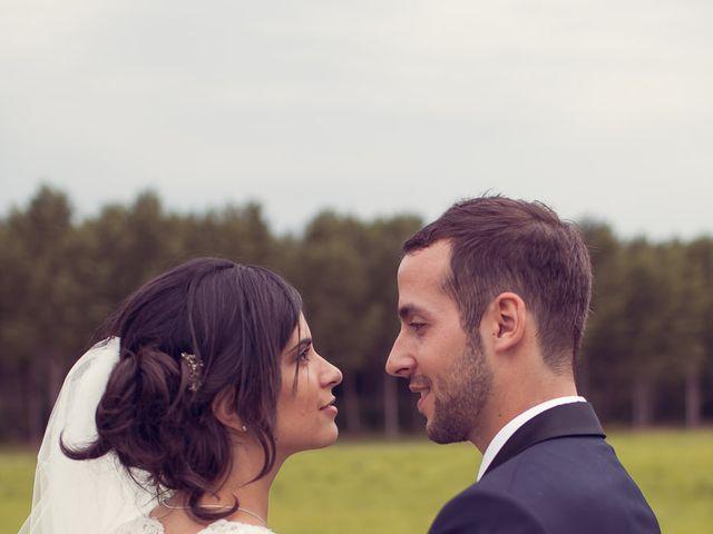 Le mariage de Jeremy et Alexandra à Villiers-sur-Marne, Haute-Marne 65
