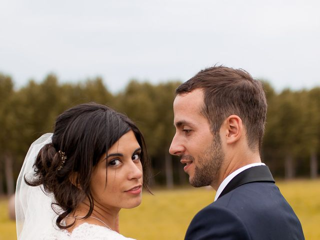 Le mariage de Jeremy et Alexandra à Villiers-sur-Marne, Haute-Marne 66