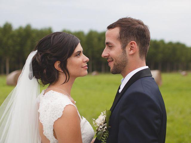 Le mariage de Jeremy et Alexandra à Villiers-sur-Marne, Haute-Marne 67