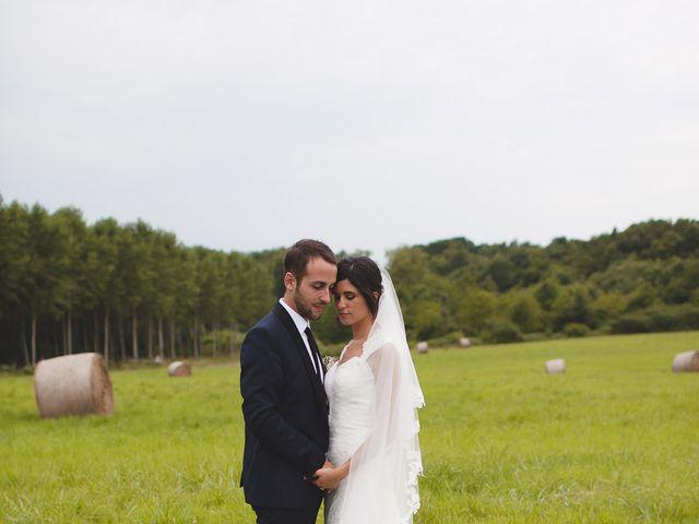 Le mariage de Jeremy et Alexandra à Villiers-sur-Marne, Haute-Marne 68