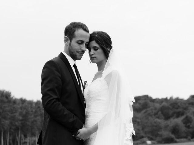 Le mariage de Jeremy et Alexandra à Villiers-sur-Marne, Haute-Marne 69