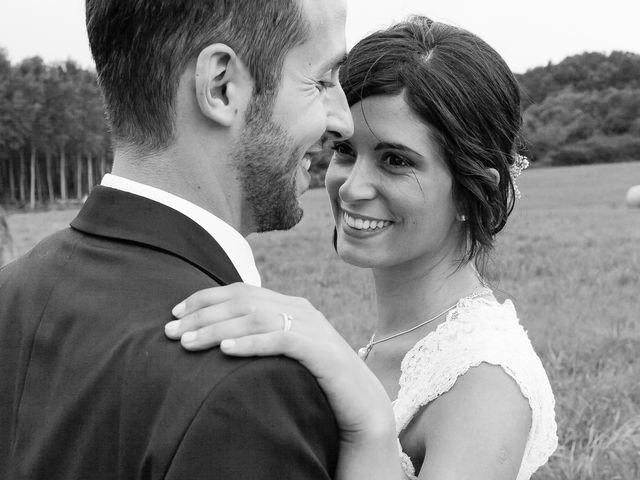 Le mariage de Jeremy et Alexandra à Villiers-sur-Marne, Haute-Marne 71