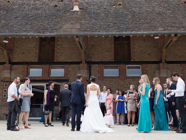 Le mariage de Jeremy et Alexandra à Villiers-sur-Marne, Haute-Marne 76
