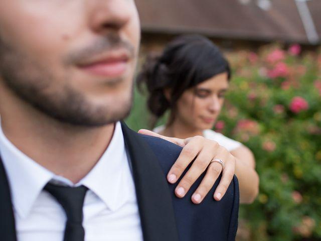 Le mariage de Jeremy et Alexandra à Villiers-sur-Marne, Haute-Marne 78