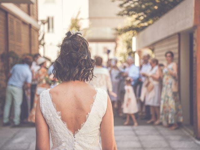 Le mariage de Jade et Marie à Lyon, Rhône 2