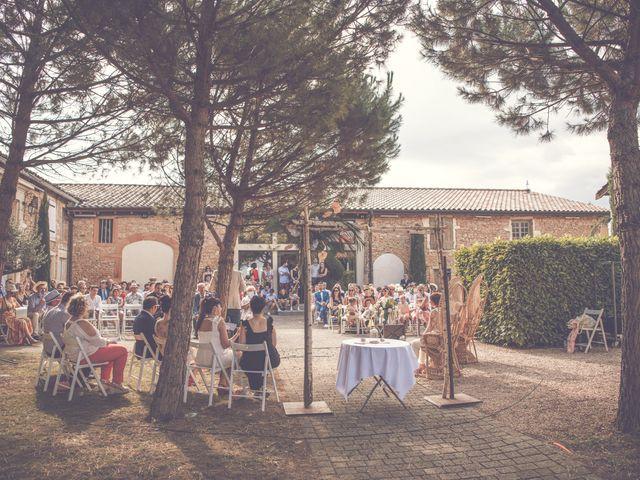 Le mariage de Jade et Marie à Lyon, Rhône 9