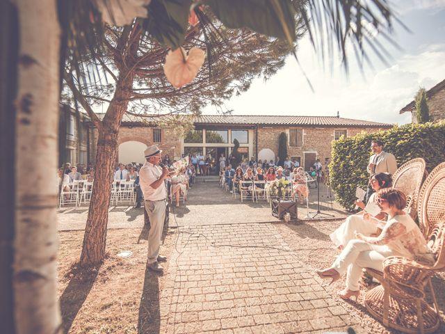 Le mariage de Jade et Marie à Lyon, Rhône 14