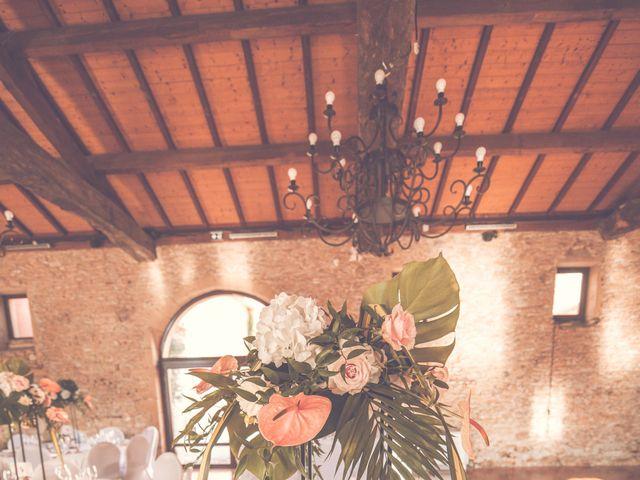 Le mariage de Jade et Marie à Lyon, Rhône 24