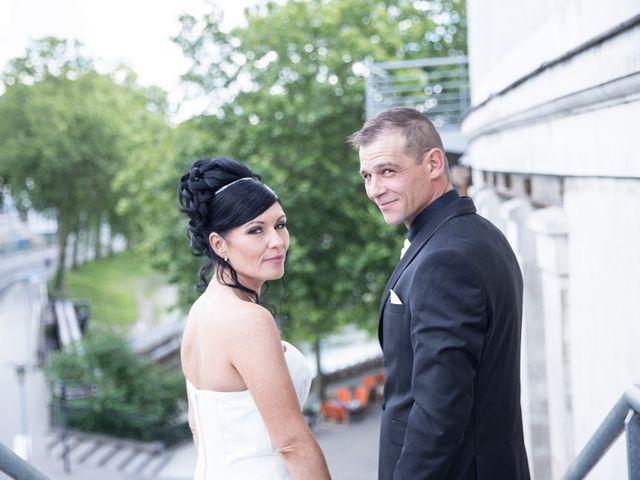 Le mariage de Alex et Emmanuelle à Nantes, Loire Atlantique 7