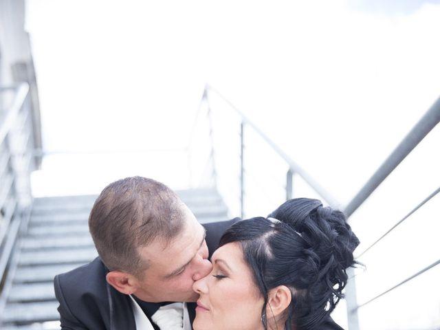 Le mariage de Alex et Emmanuelle à Nantes, Loire Atlantique 8