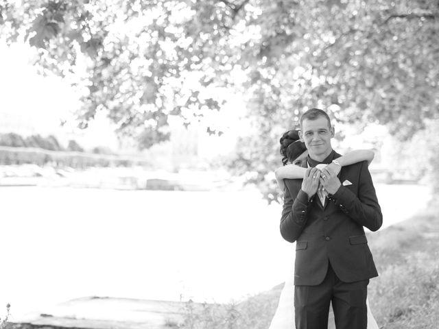 Le mariage de Alex et Emmanuelle à Nantes, Loire Atlantique 10