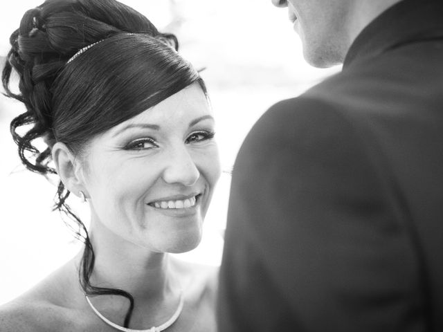 Le mariage de Alex et Emmanuelle à Nantes, Loire Atlantique 11