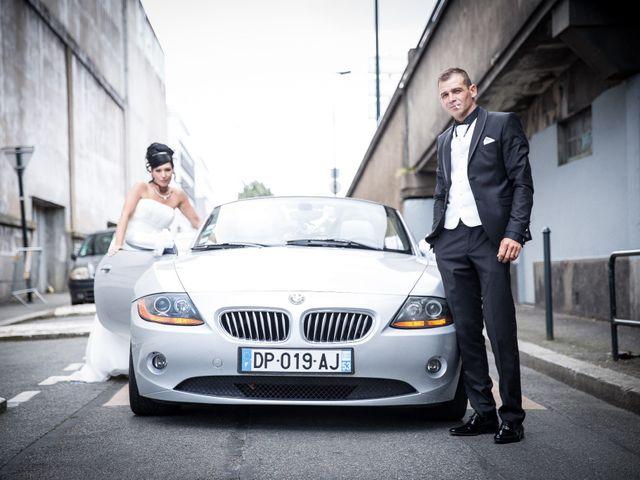 Le mariage de Alex et Emmanuelle à Nantes, Loire Atlantique 14