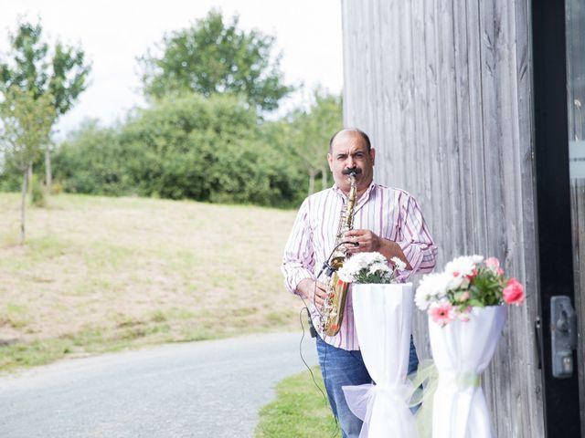 Le mariage de Alex et Emmanuelle à Nantes, Loire Atlantique 17