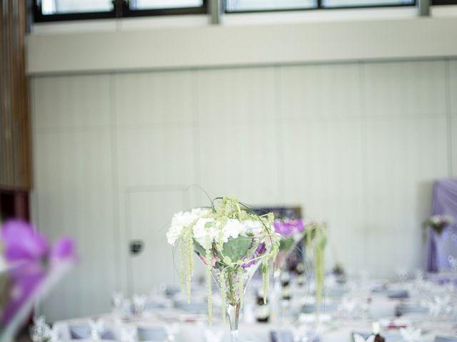 Le mariage de Alex et Emmanuelle à Nantes, Loire Atlantique 20