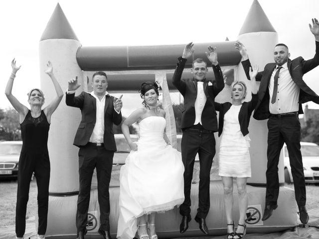 Le mariage de Alex et Emmanuelle à Nantes, Loire Atlantique 24