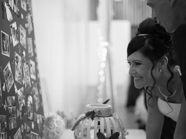 Le mariage de Alex et Emmanuelle à Nantes, Loire Atlantique 26