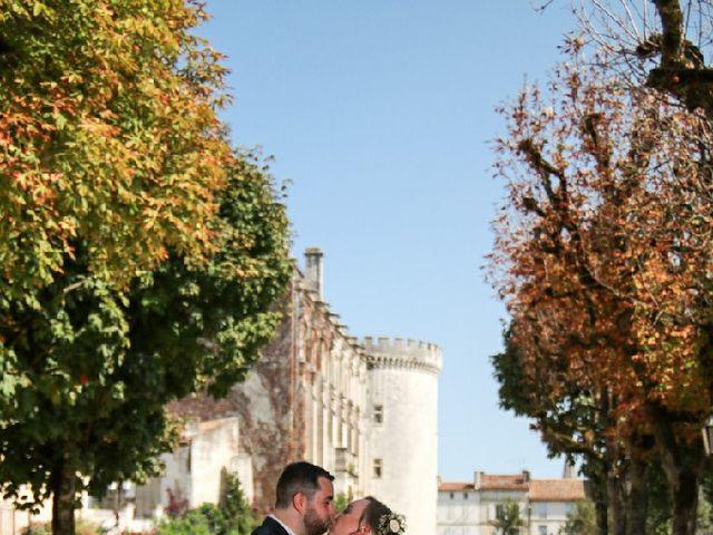 Le mariage de Guillaume  et Marine  à Angoulême, Charente 1