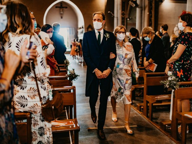 Le mariage de Thomas et Florence à Montesquieu-Lauragais, Haute-Garonne 18
