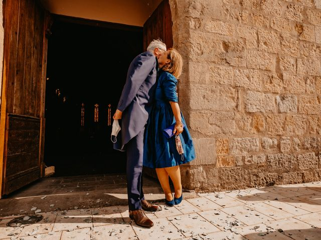 Le mariage de Thomas et Florence à Montesquieu-Lauragais, Haute-Garonne 33