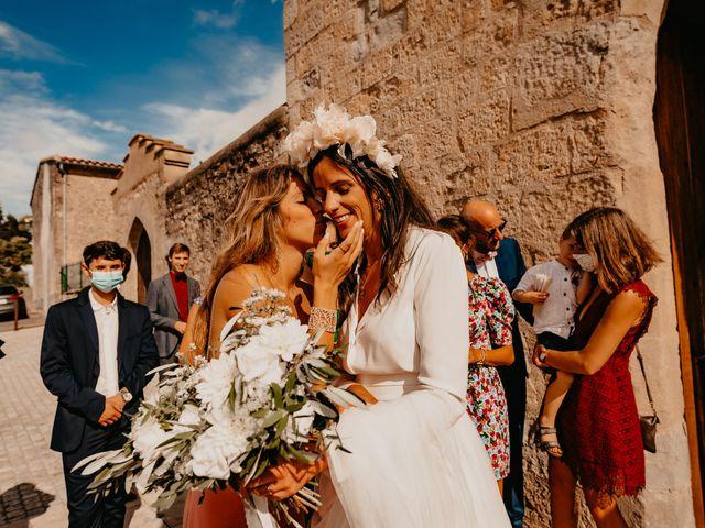 Le mariage de Thomas et Florence à Montesquieu-Lauragais, Haute-Garonne 34