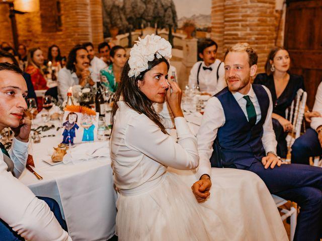 Le mariage de Thomas et Florence à Montesquieu-Lauragais, Haute-Garonne 85