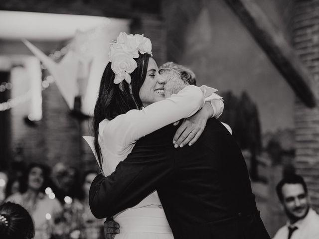 Le mariage de Thomas et Florence à Montesquieu-Lauragais, Haute-Garonne 89