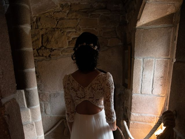 Le mariage de Thibaut et Hajard à Lannion, Côtes d'Armor 5